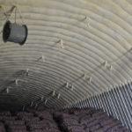 Вентиляция в картофелехранилище